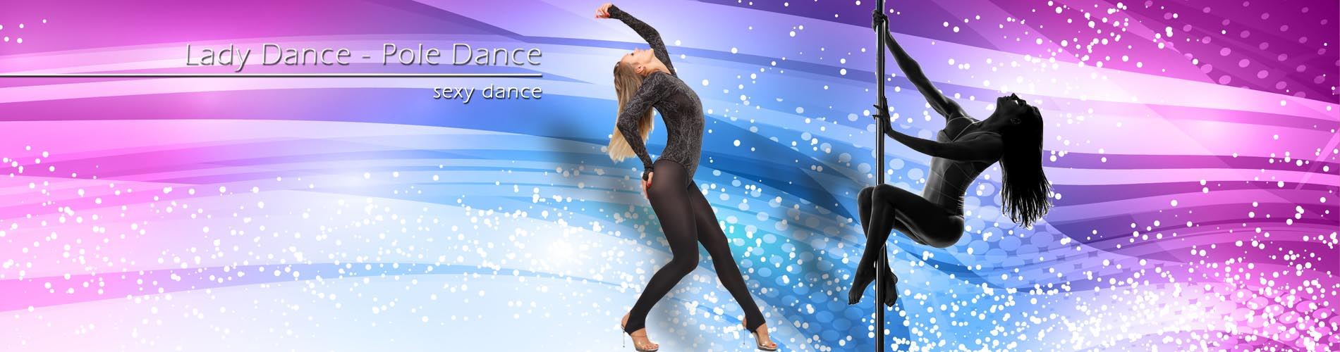 POLE DANCE i POLE TWERK /nowośc/ dla początkujących - poziom podstawowy i zaawansowany